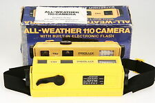 Prolux, Allwetter- Pocketkamera mit OVP