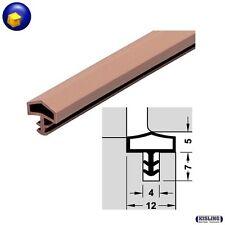Room Door Gasket M 680 Deventer Colour to Select - Ve = Castor With 5 Mtr