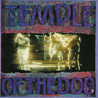 Temple Of The Dog ‎– Temple Of The Dog -made in holland