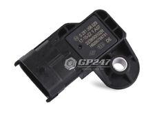 Bosch Pressure Sensor Chevrolet Trax Cruze Malibu Jeep Renegade 0281006029