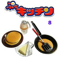 Rare! Re-ment Miniature Homemade Dessert & Cake Kitchen No.8 Butter Pancake