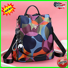 Cool Retro Multi-Functional Backpack - FREE SHIPPPING