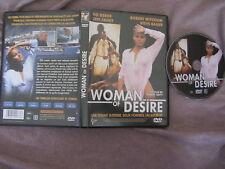 Woman of desire de Robert Ginty avec Robert Mitchum, DVD, Thriller