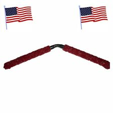 Paintball Red double sided barrel swab / cleaner. Brand new! Free Shipping!