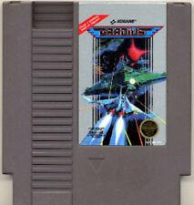 GRADIUS ORIGINAL CLASSIC SYSTEM GAME NINTENDO NES HQ