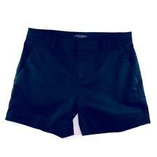Banana Republic Black The Avalon Short Shorts Size 0