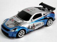 RC 1/24 Radio Control DRIFT Car NISSAN 350Z  4WD DRIFT Fast & Furious