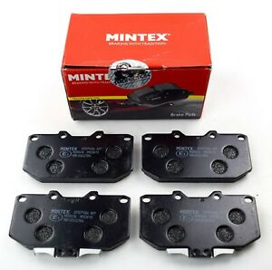 MINTEX FRONT AXLE BRAKE PADS FITS FOR IMPREZA MDB1416 FAST DISPATCH