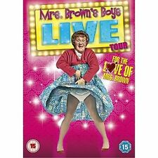 Widescreen Comedy DVD: 2 (Europe, Japan, Middle East...) Stand-Up DVD & Blu-ray Movies