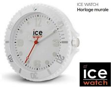 Horloge Murale ICE WATCH Neuve - SOLID / FOREVER - Blanche (Ice-Watch Design)