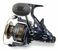 Shimano Thunnus CI4 6000 Fishing Spinning Reel 4.8:1 TU-6000CI4