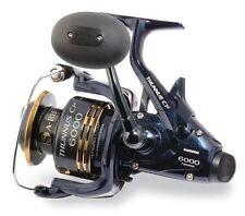 Shimano Thunnus CI4 6000 Fishing Spinning Reel 4.8:1 TU-6000CI4