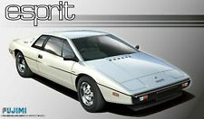 Lotus Esprit S1 Sports **** FUJIMI Plastic Model Kit - Bausatz 1:24