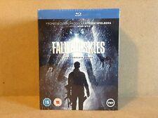 Falling Skies :The Complete Series Season 1 2 3 4 5 (Blu-ray) *BRAND NEW*