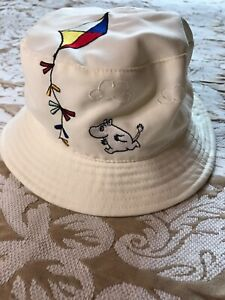 Moomin Moomintroll Festival Unisex Bucket Hat 50