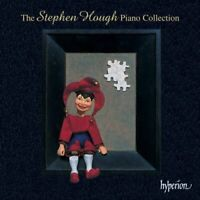 Stephen Hough - The Stephen Hough Piano Collection [CD]