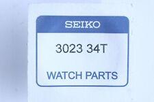 Seiko 3023 34T Accumulatore Battery Capacitor V172 V174 V175 V176 KINETIC