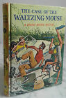 1961 The Case Of The Walzer Tanzen Mouse G. Wyatt Golden Press N.York IN12 Be