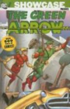 Showcase Presents: Green Arrow Vol. 1 by Jack Miller, Ed Herron, Gardner Fox.