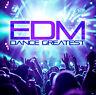CD EDM Dance Più grande di Various Artists 2CDs