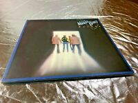THE MOODY BLUES OCTAVE LP LONDON VINYL FIRST PRESSING STERLING