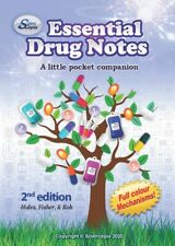 Essential Drug Notes (2nd Edition) - Full Colour!