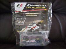 Formula 1 The Car Collection Part 23 BRM P153 1970 Pedro Rodriguez