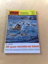 Der Landser Großband Nr. 248 300 Japaner entscheiden eine Schlacht