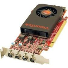 VisionTek Radeon HD 7750 2GB GDDR5 6x Mini DP PCI-e Video Card VT-7750DPG5-G6