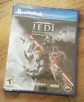 Brand New Star Wars Jedi Fallen Order PS4 Sealed