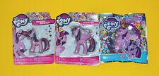 My Little Pony 3 x Egmont Figures: Evolution of Twilight Sparkle (new)