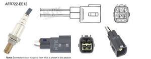 NGK NTK Oxygen Lambda Sensor AFR722-EE12 fits Lexus GS GS450h (GWS191)