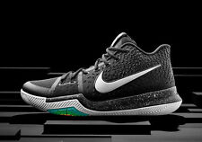 ac6c401228ed93 DS Kyrie 3 Black Ice Sz 10.5 100 Authentic Nike Retro 852395 018 for sale  online