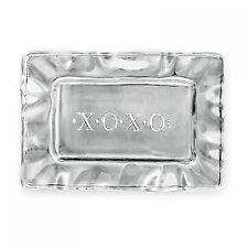 Beatriz Ball Tray XOXO Kisses Hugs A Little Something Handmade Great Gift