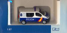 Rietze: Policia National (E) - Renault Trafic