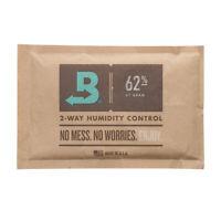 Hydroponics Boveda 62% 58% 2-Way Humidity Control 4g 8g 67g Herbs Cigars Tobacco
