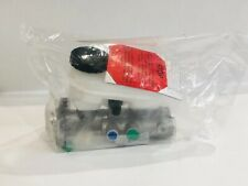 ACDelco Professional Brake Master Cylinder Fits 1992-96 Chevrolet Corvette