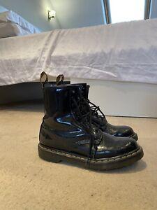 Doc Martin Boots Uk Size 5