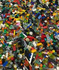 LEGO 100 NEW VERY SMALL ASSORTED MIXED SPECIALITY PIECES BRICKS PLATES PARTS