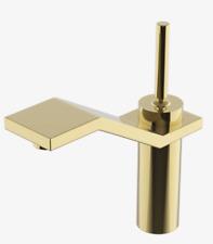 Waterworks Formwork FMKM30 One Hole High Profile Bar Faucet Metal Joystick Handl