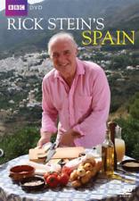 Rick Stein's Spain DVD NEW