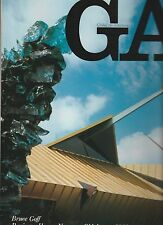 GA global architecture - 33 - Bruce GOFF - Bavinger House, Price House...