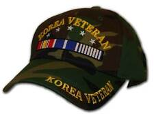 HA- VETERAN KOREA WOODLAND NEW
