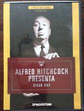 Alfred Hitchcock presenta DISCO UNO