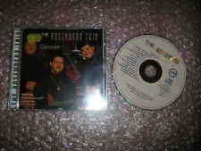 CD Jazz Rosenberg Trio - Caravan (16 Song) VERVE Grappelli Akkerman