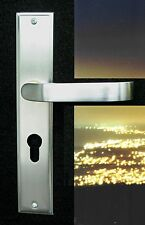 Privacy Door Lever Handles Hardware Plaza Privacy Right Hand Antique Brass