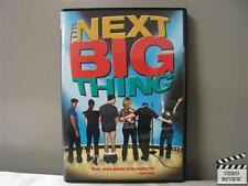 The Next Big Thing (DVD, 2006)