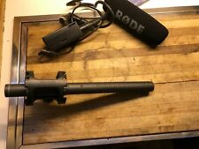 Rode Ntg2 Shotgun Microphone - Black