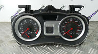 Renault Clio III 06-12 2.0 16v Speedometer Clocks Instrument Cluster 8200715182