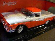 1/18 Yat Ming Ford Ranchero 1957 orange/weiss 303321